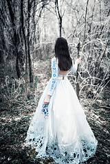 Šaty - Svetlo modré šaty Poľana - 11465409_