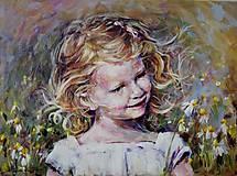 Obrazy - Ukážka objednávky portrétu - 11465855_