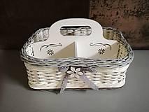 Košíky - Košík - nosič - 11464281_