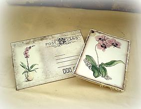 Papiernictvo - Pohľadnica s obálkou - 11464542_