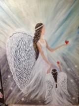 Obrazy - Anjeli - 11467797_