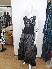 Šaty - Lady - 11471844_