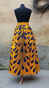 Sukne - AFRIKA - PÍSKY - 11470205_