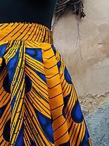 Sukne - AFRIKA - PÍSKY - 11470208_