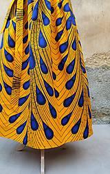 Sukne - AFRIKA - PÍSKY - 11470215_