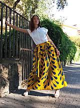 Sukne - AFRIKA - PÍSKY - 11470236_