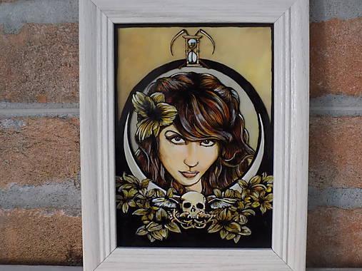 Obraz Lady Death