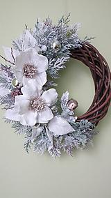 Vianocny veniec Anjelska neha