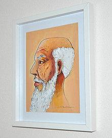 Obrazy - Deduško - 11469537_