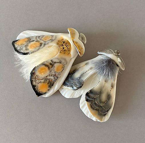 Nočný motýl II
