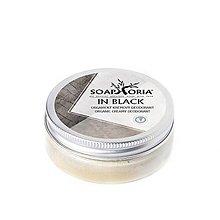 Drogéria - In black - organický krémový deodorant - 11472423_
