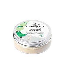 Drogéria - Nevinnosť - organický krémový deodorant - 11472431_