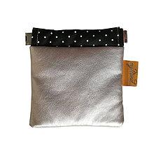 Peňaženky - taštička GoLdie - 11474556_