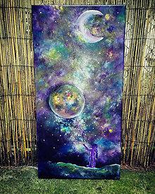Obrazy - Star - 11474312_