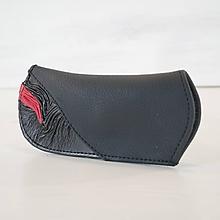 Iné tašky - Puzdro na okuliare - 11472318_