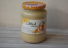 Potraviny - Pastovaný medík - 11472597_