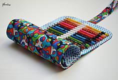Taštičky - Pastelkovník - Artworks 36+1 - 11477539_