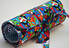 Taštičky - Pastelkovník - Artworks 36+1 - 11477540_