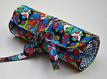 Taštičky - Pastelkovník - Artworks 36+1 - 11477544_