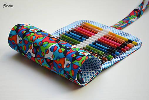 Pastelkovník - Artworks 36+1