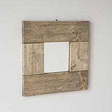 Zrkadlá - Zrkadlo - 11477689_