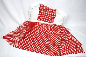 Iné oblečenie - Zástera kuchynská - 11476535_