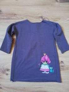 Detské oblečenie - Šípová Ruženka - 11480361_