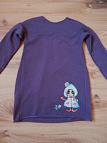 Detské oblečenie - Snehulienka - 11480380_