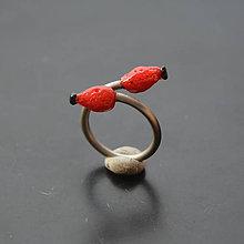 Prstene - Prsten šípky - 11481804_