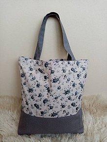 Nákupné tašky - Nákupná taška - 11484517_