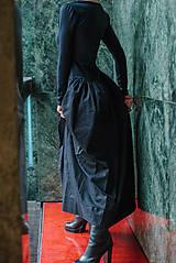 Šaty - FNDLK šaty 460 LdPSd_glitter - 11483550_