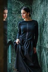 Šaty - FNDLK šaty 460 LdPSd_glitter - 11483553_