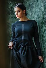 Šaty - FNDLK šaty 460 LdPSd_glitter - 11483555_