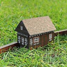 Hračky - Drevenica z Čičmian (viac možností) - 11482560_