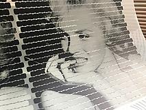 Tričká - Tričko Marylin Monroe - 11484856_