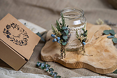 """Pierka - Set pierok pre ženícha a svedka """"na konci leta"""" - 11483373_"""