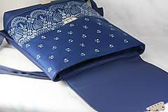 Batohy - Ondrej modrý + modrotlač 1 - 11482245_