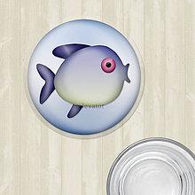 Pomôcky - Ryba podšálka 2 - 11482722_