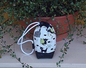Iné tašky - Vak malý - 11486522_