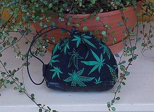 Iné tašky - Vak maly listy - 11486550_