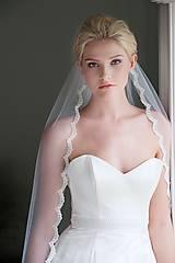 Šaty - Svadobné šaty - 11485908_