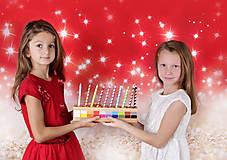 Detské doplnky - Minimalistický pastelkovník - 11486329_
