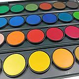 PRIMO . vodové barvy . 24 odstínů