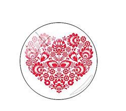 Komponenty - KA141 Kabošon folk mix 12 mm (X.) - 11490784_