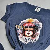 Tričká - Tričko Toto je môj rok - 11490789_