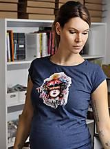 Tričká - Tričko Toto je môj rok - 11490790_
