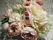 Dekorácie - Romantický Flower box - 11493717_
