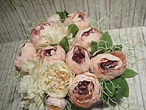 Dekorácie - Romantický Flower box - 11493725_