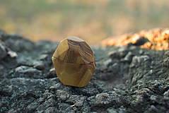 Prstene - Krabička na snubný prsteň - Geometric - 11494064_