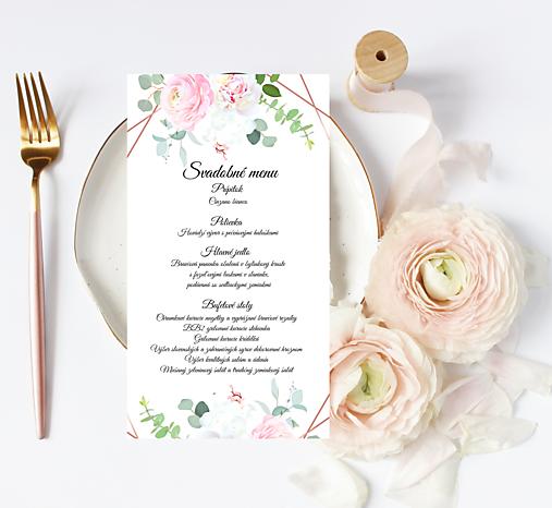 Svadobné menu 19, 29
